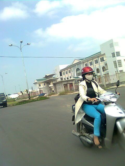 Thăm bé Giang Anh0606