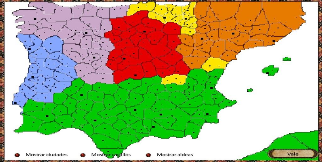 AAR HISPANIA 1200  Mapa2
