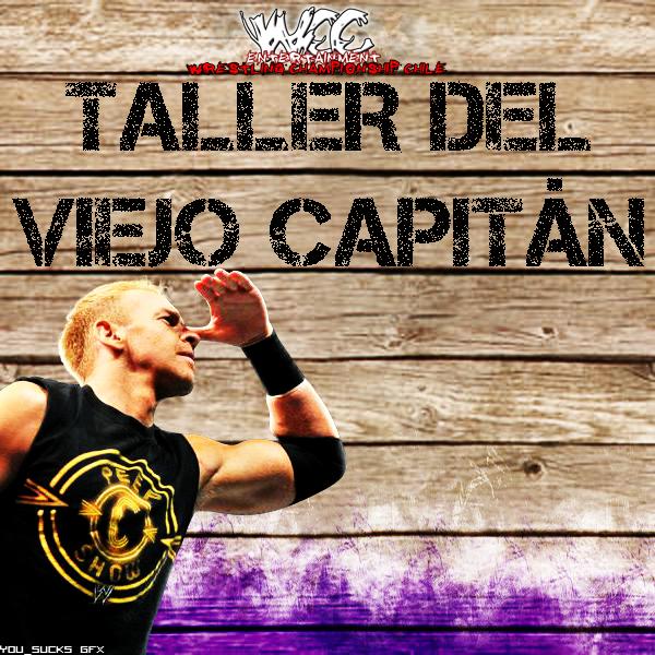 Taller del Viejo Capitán Taller