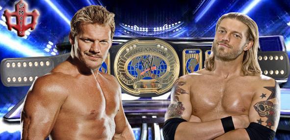 SmackDown! #1: Intercontinental Championship CarteleraSD3