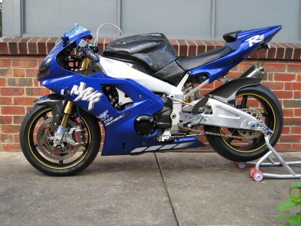 Yamaha 1000 R1 ... - Page 5 IMG_4963