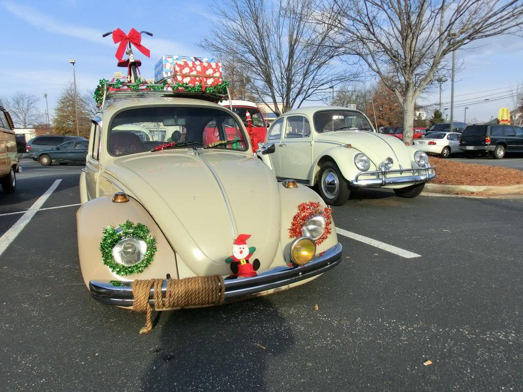 Dec 1 Watkinsville Christmas parade TODAY !!!! 2012Christmaslineup011