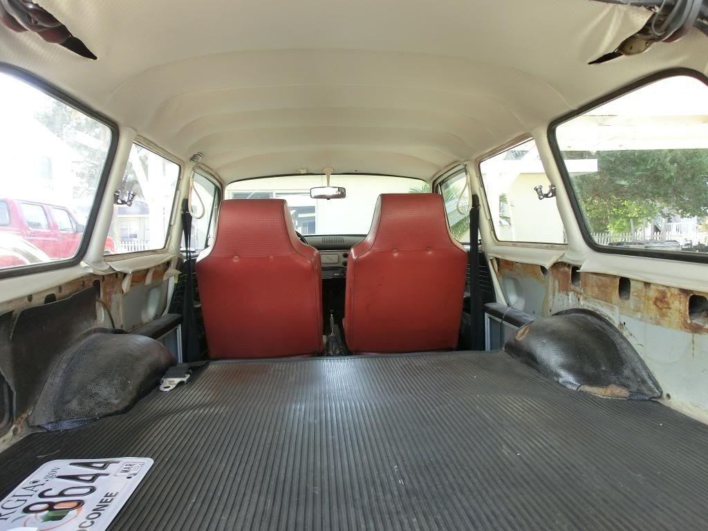 69 Squareback - the wife's car BigJam2013007_zps43bcbda3