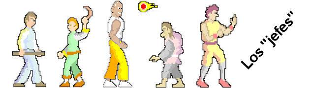 Kung-Fu Master 001480