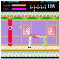 Kung-Fu Master 001482