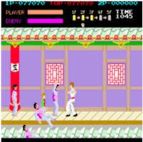 Kung-Fu Master 001483