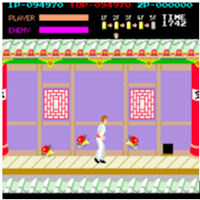 Kung-Fu Master 001484