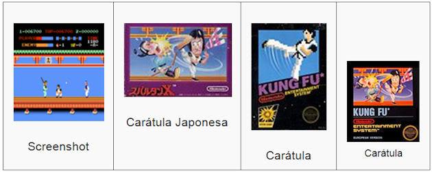 Kung-Fu Master 001491