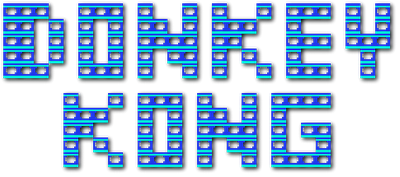 Donkey Kong 1981 Arcade Game 131835722311
