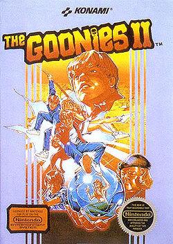 Los Goonies II  250px-Goonies_II_NES_box