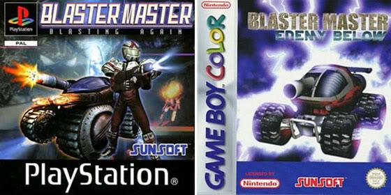 Blaster Master Blaster-GB-PSX