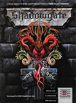 Shadowgate Shadowgate_Coverart