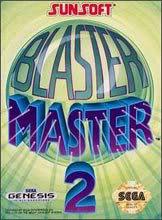 Blaster Master Bm2