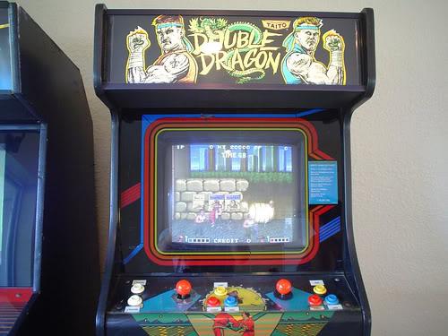 Double Dragon Doubledragonarcade