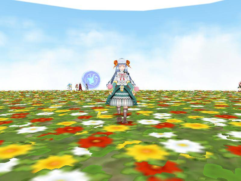 ramdom HD skins by Tsubame-san Ivisfront