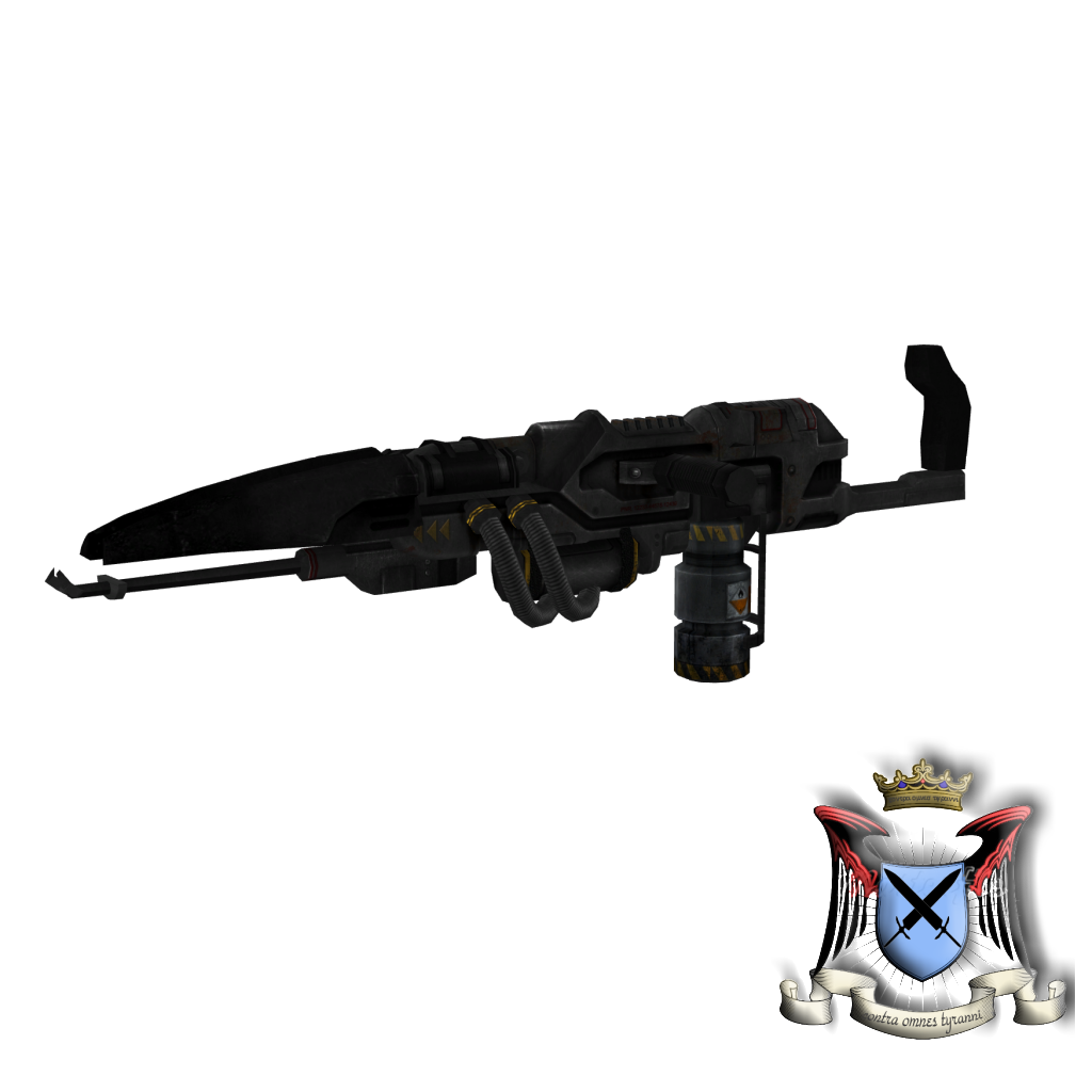 Special Weapons of the DD's Crossed Swords Unit DDFlameThrower-1