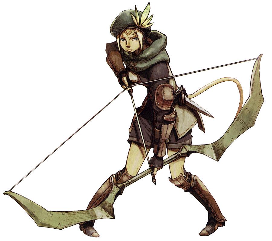 Characters: Beast-Kin/Kemonomimi (animal-trait people) Ff11-ranger_zpsdffe9147