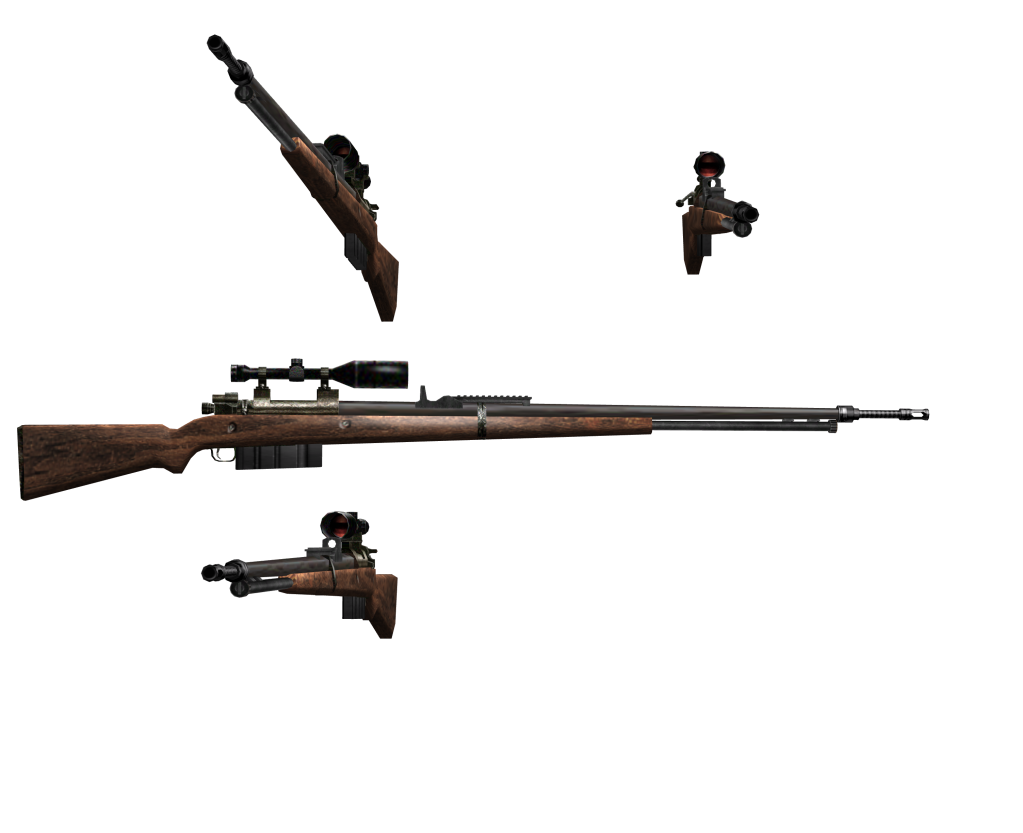 Militant Weaponry - Designed by Redman HawkeyeBolt-ActionSniperRifle.png?t=1337920589