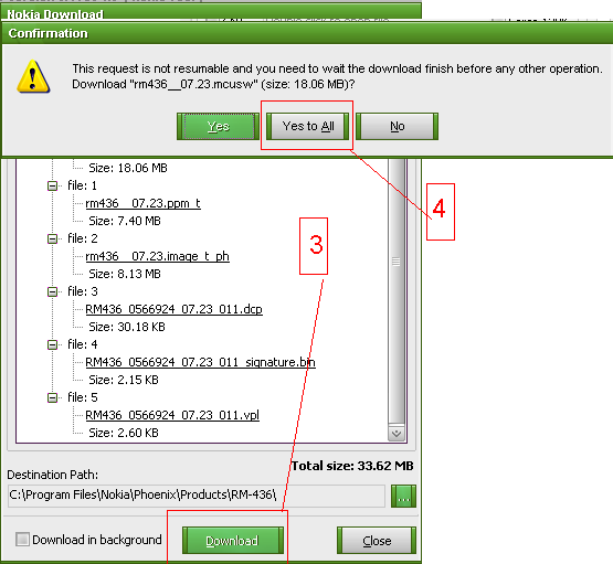 Step by step how to download flashfile from mxkey support 35651100