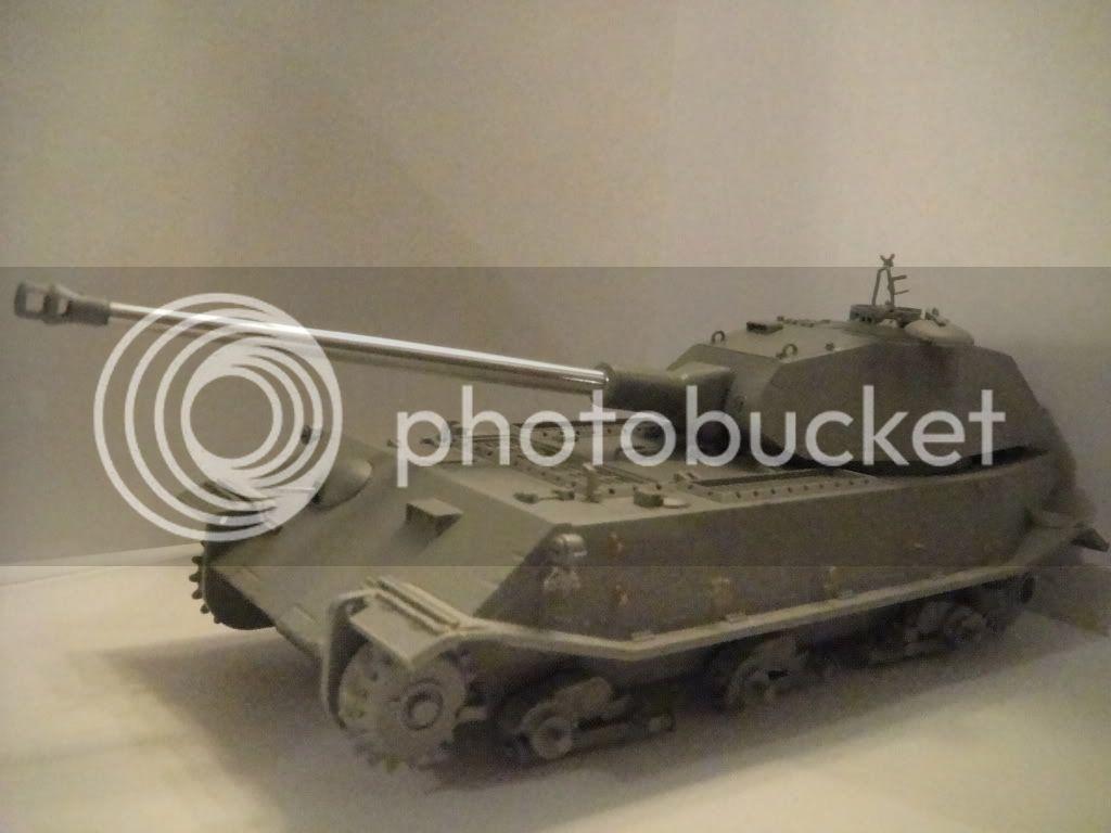Vk 4502(p)h  Dragon 1/35 DSC06684