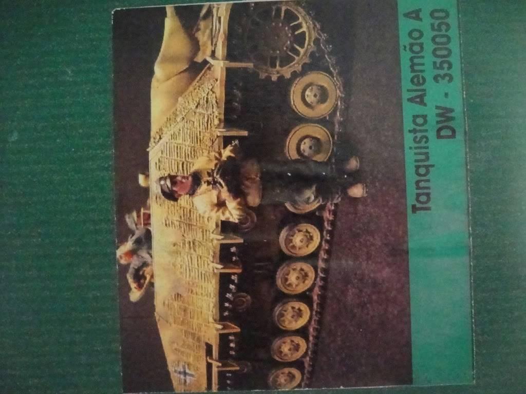 Hetzer italeri 1/35 FINALIZADO DSC06756