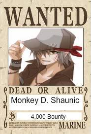 Wanted pirates (Open to marines and Bounty hunters even pirates) AnimeGuy161-1