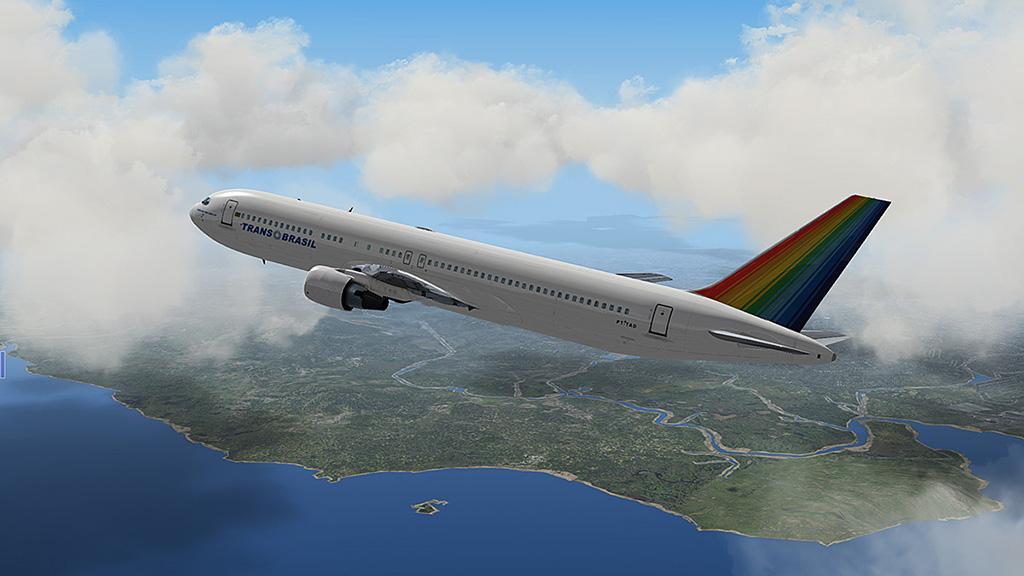 Transbrasil decolando de SBGL 767PW-300ER_474b_zpsrnida52i