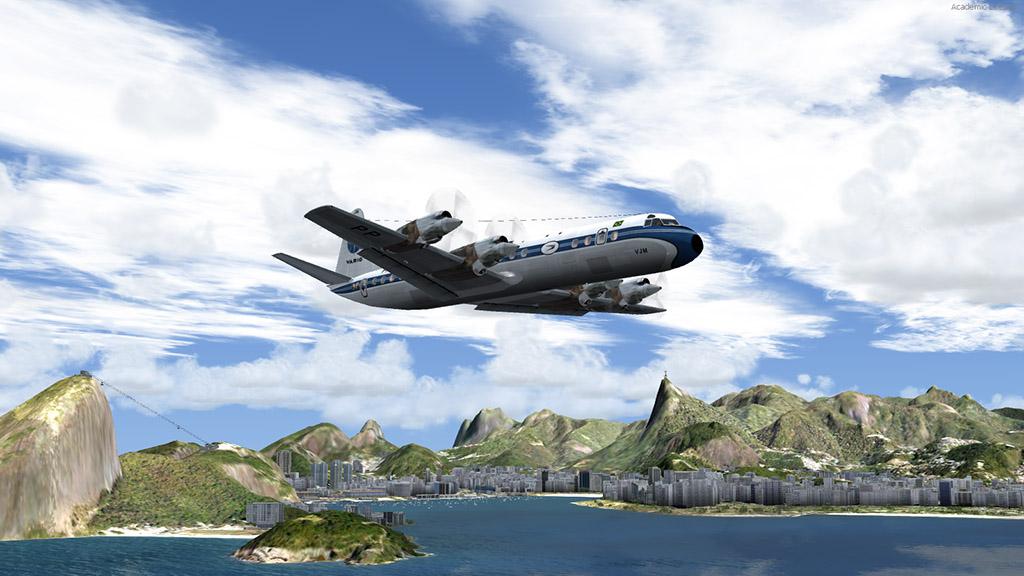 Varig PP-VJM voando novamente Prepar3D2015-02-1414-35-40-52_zps02df0ec0