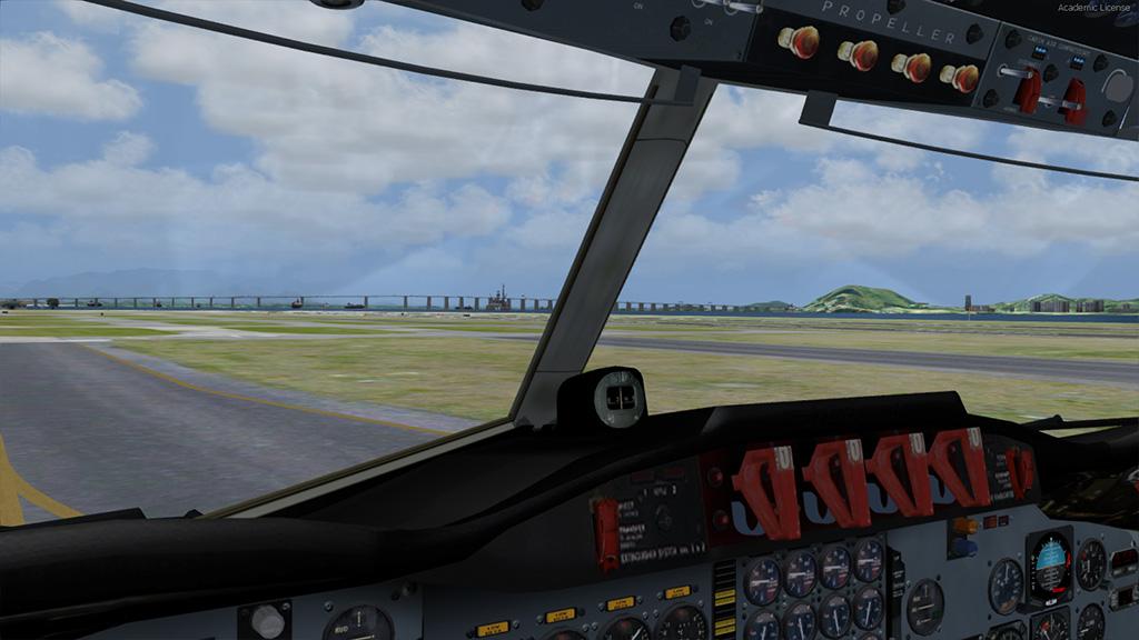 Varig PP-VJM voando novamente Prepar3D2015-02-1414-45-38-96_zpsecfec648