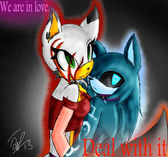 ♥ Random/free/ Art dump of Y-Tiger/Doom ♥ -Closed- - Page 3 DeathbaneXTiger_zpsee7a50fa