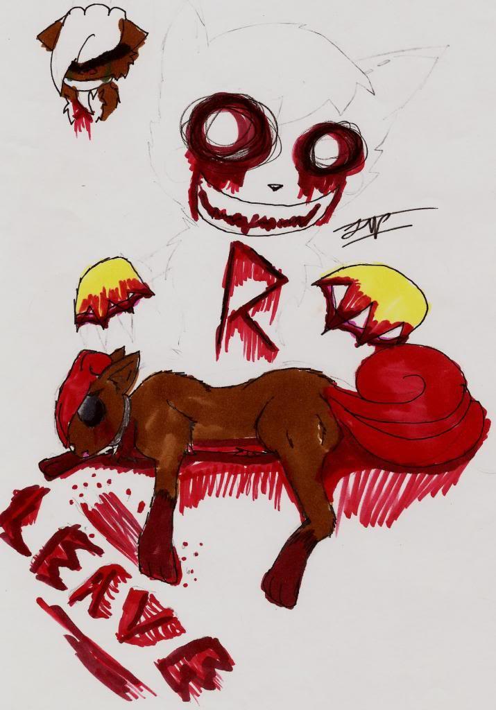♥ Random/free/ Art dump of Y-Tiger/Doom ♥ -Closed- - Page 4 Creepypasta1_zps69e3ebe3