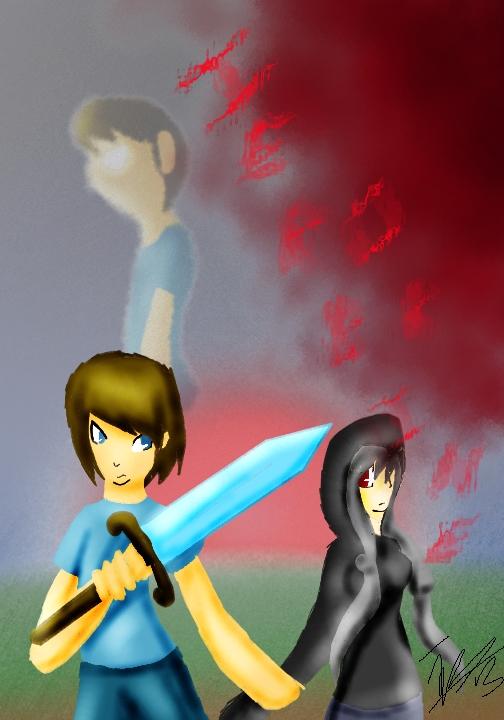 ♥ Random/free/ Art dump of Y-Tiger/Doom ♥ -Closed- - Page 2 Minecraftherobrine_zpsa1edf902