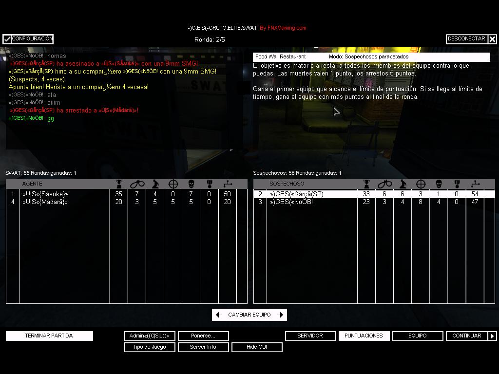 Ges vs »ÜlS« Swat4-20120731-203202