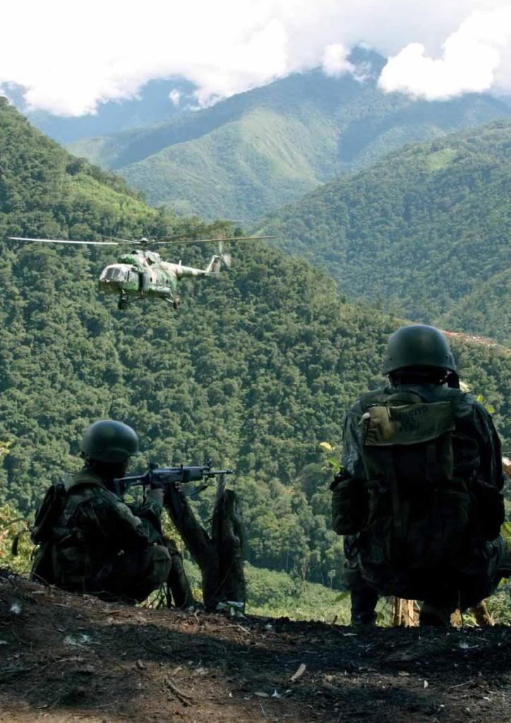 LANZACOHETES MULTIPLE 107mm (12 Bocas) VRAE2009