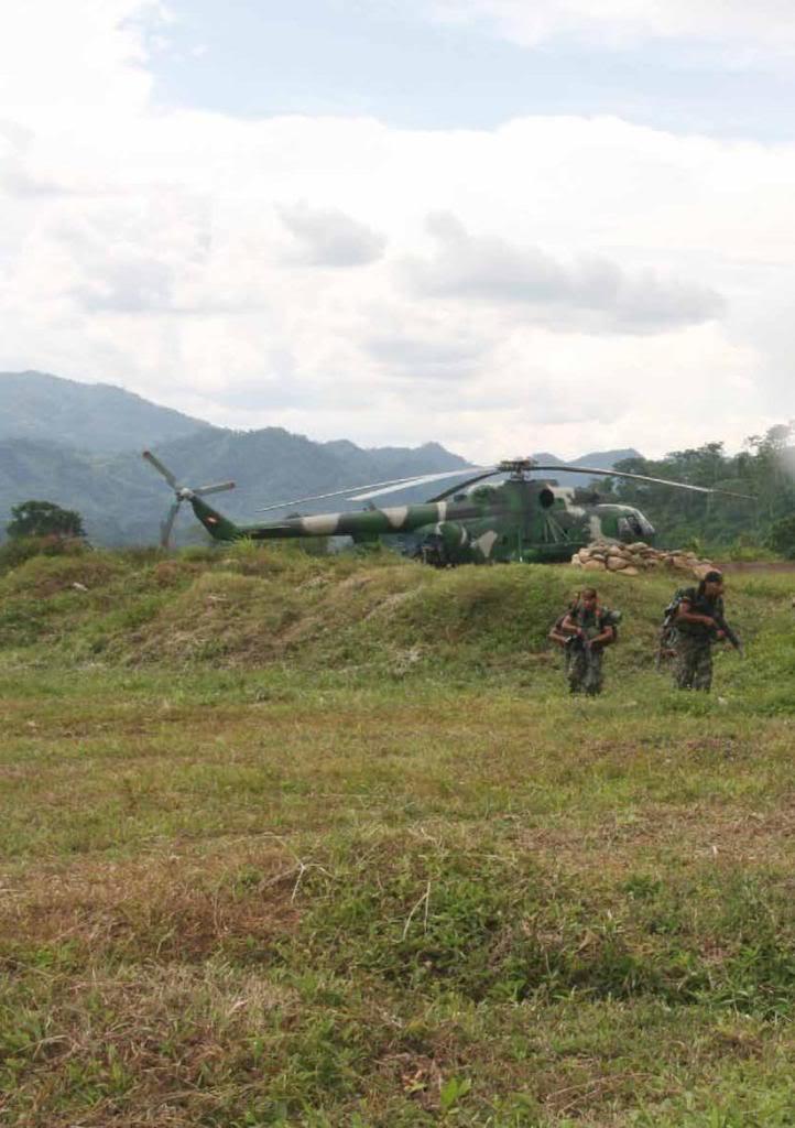 LANZACOHETES MULTIPLE 107mm (12 Bocas) VRAE6