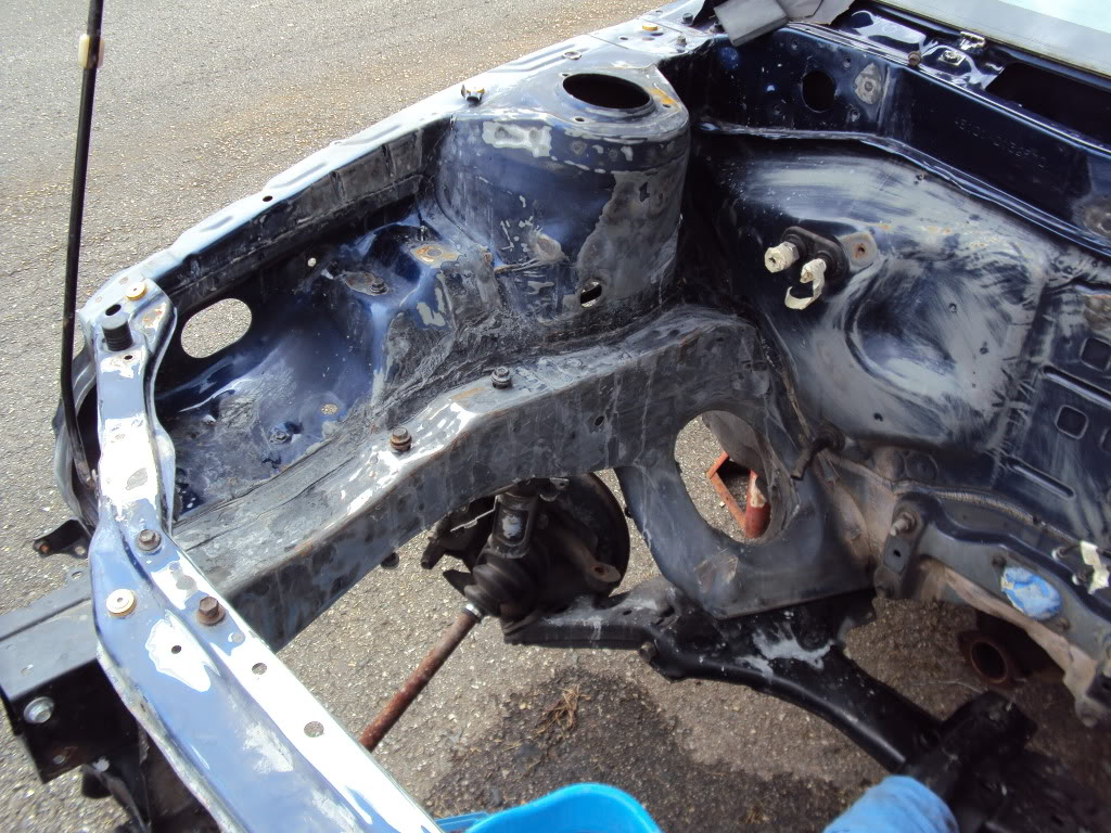 Ivan's AE101 Build Thread 4AGE 20V BT 6Spd LSD Shaved Tucked From Puerto Rico - Page 5 DSC04430