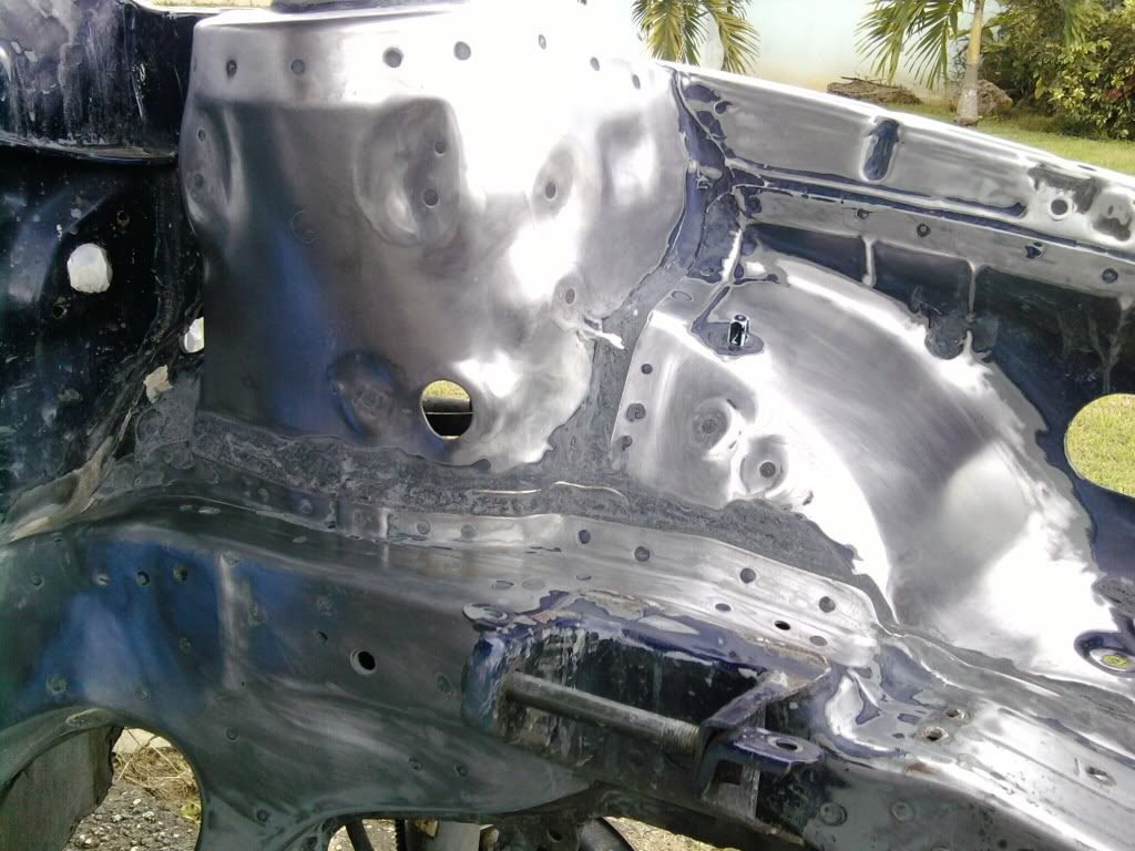 Ivan's AE101 Build Thread 4AGE 20V BT 6Spd LSD Shaved Tucked From Puerto Rico - Page 5 Photo-1463
