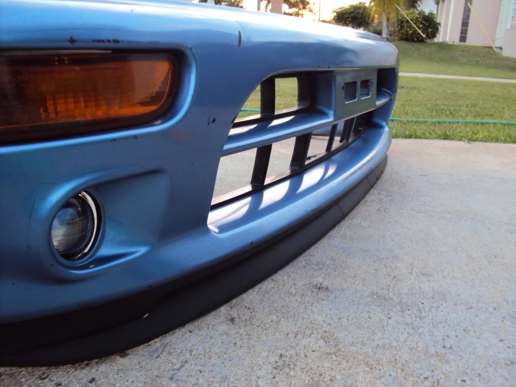Ivan's AE101 Build Thread 4AGE 20V BT 6Spd LSD Shaved Tucked From Puerto Rico - Page 5 DSC05069