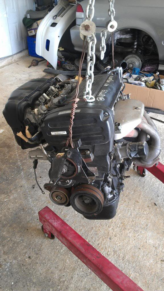 Ivan's AE101 Build Thread 4AGE 20V BT 6Spd LSD Shaved Tucked From Puerto Rico - Page 12 IMAG9320