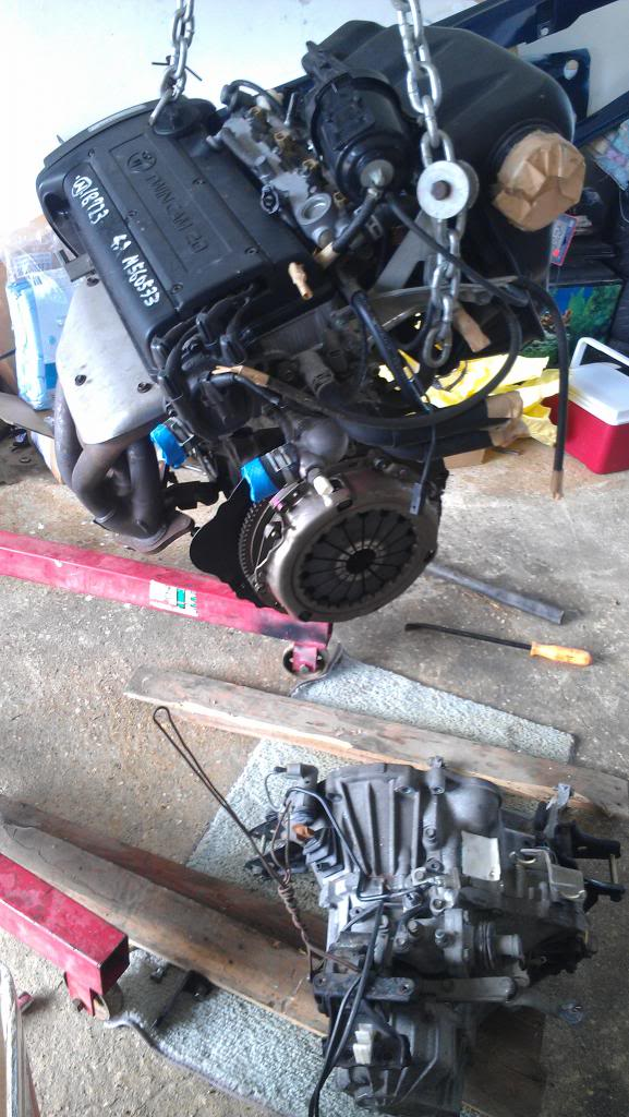 Ivan's AE101 Build Thread 4AGE 20V BT 6Spd LSD Shaved Tucked From Puerto Rico - Page 12 IMAG9330