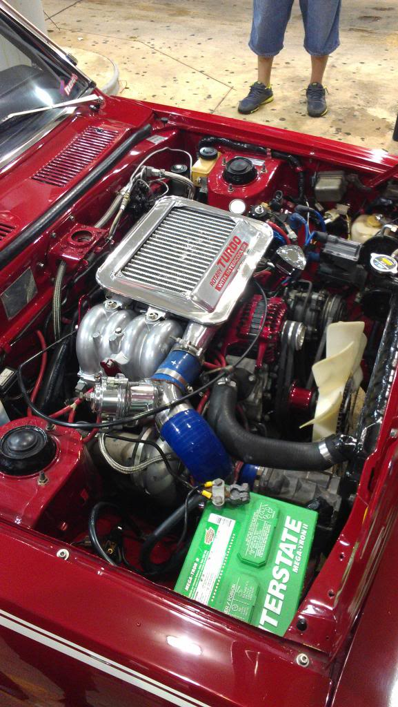 Ivan's AE101 Build Thread 4AGE 20V BT 6Spd LSD Shaved Tucked From Puerto Rico - Page 8 IMAG7161