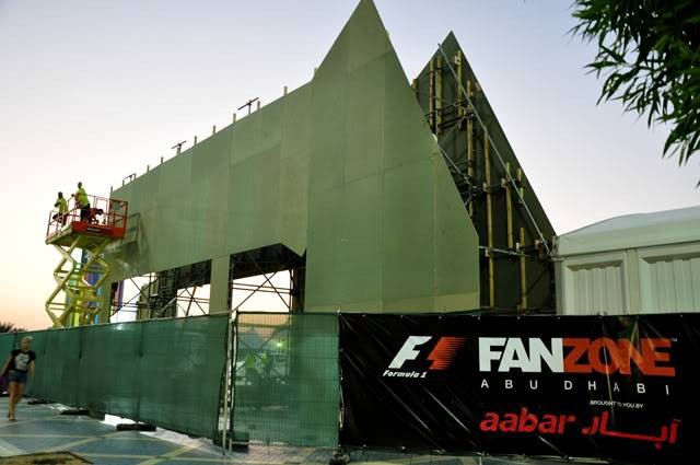 Yasalam Abu Dhabi- DC? Fanzone20111