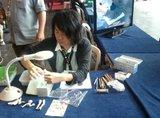 Japan Expo 2011 : 4 jours de surprises sur le stand ANIGETTER (compte-rendu & photos-vidéos) Th_Anigetter-JE2011-Miyagawa-san_04