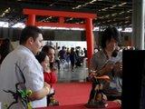 Japan Expo 2011 : 4 jours de surprises sur le stand ANIGETTER (compte-rendu & photos-vidéos) Th_Anigetter-JE2011-Miyagawa-san_20
