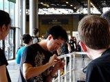 Japan Expo 2011 : 4 jours de surprises sur le stand ANIGETTER (compte-rendu & photos-vidéos) Th_Anigetter-JE2011-Numata-san_02