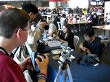 Japan Expo 2011 : 4 jours de surprises sur le stand ANIGETTER (compte-rendu & photos-vidéos) Th_Anigetter-JE2011-Numata-san_10