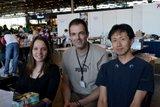 Japan Expo 2011 : 4 jours de surprises sur le stand ANIGETTER (compte-rendu & photos-vidéos) Th_Anigetter-JE2011-Numata-san_11