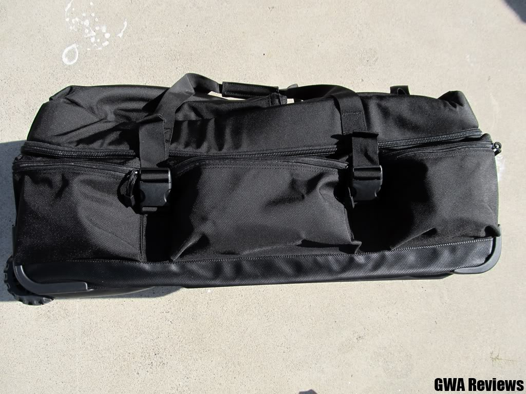 5.11 Tactical Mission Rolling Duffel (Image heavy) IMG_0315copy
