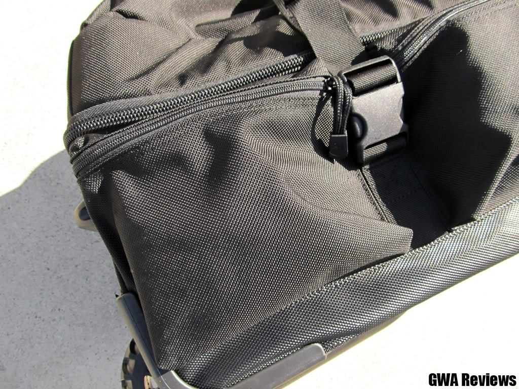 5.11 Tactical Mission Rolling Duffel (Image heavy) IMG_0317copy