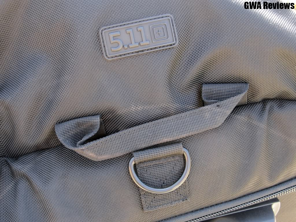 5.11 Tactical Mission Rolling Duffel (Image heavy) IMG_0335copy